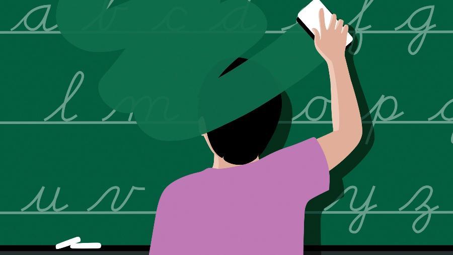 Mesmo em um mundo altamente tecnológico, escrever à mão é mais do que uma habilidade motora, dizem pesquisadores - Anna Parini/NYT