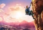 """Novo """"Zelda"""" terá passe de temporada com história inédita - Reprodução"""