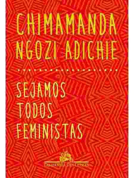 """""""Sejamos Todos Feministas"""" - Divulgação - Divulgação"""