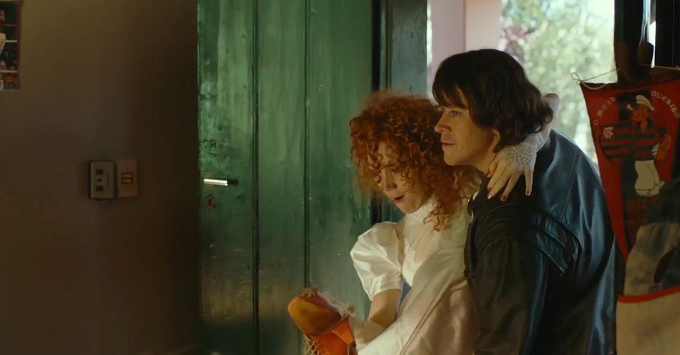 """Murilo Benício e Camila Morgado são o casal protagonista da comédia nacional """"Divórcio"""""""