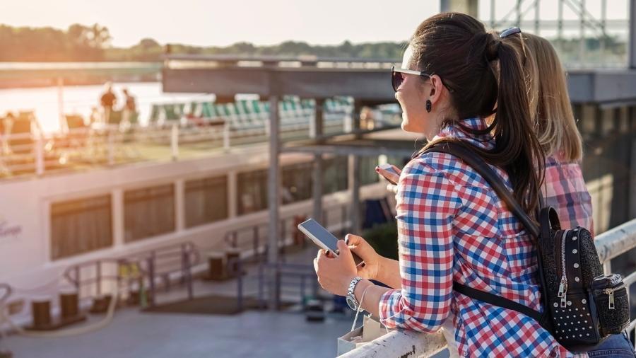 Cruzeiro para millennials: Você embarcaria? - Getty Images