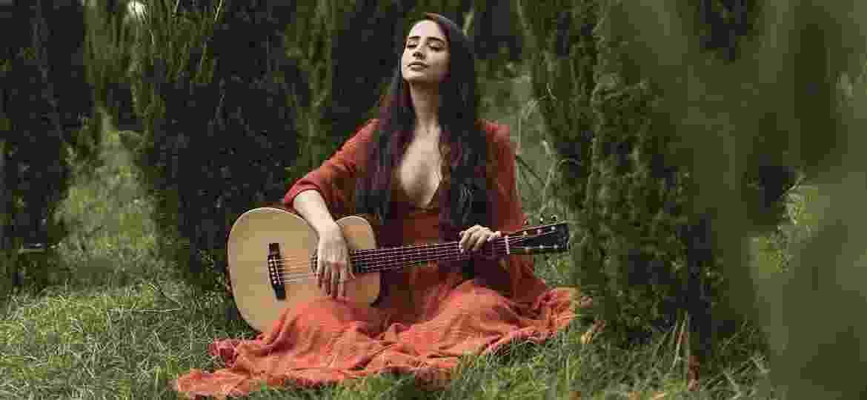 A cantora Mariana Nolasco - Tom Rodriguês/Divulgação