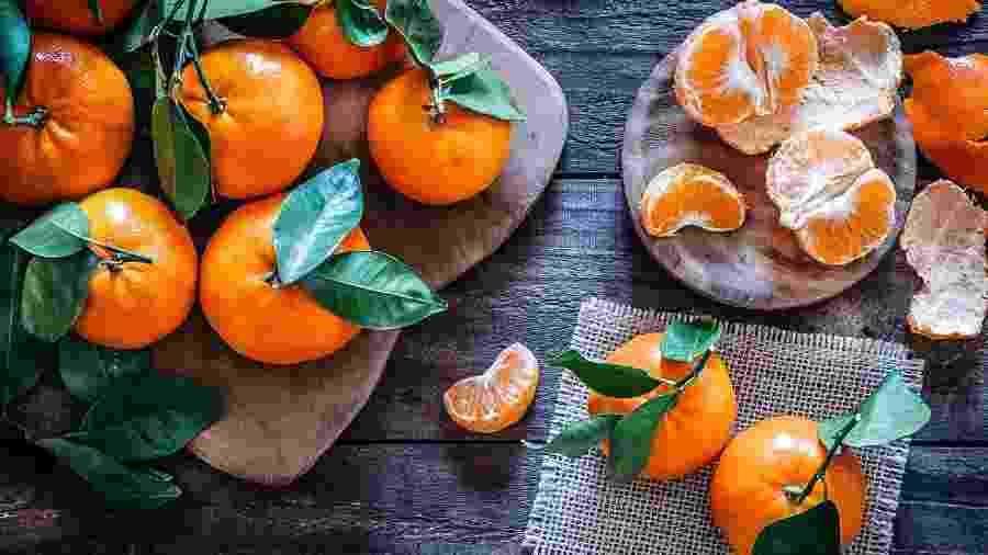 Não importa o nome: a fruta é rica em vitamina C e fibras, trazem diversos benefícios à saúde - iStock