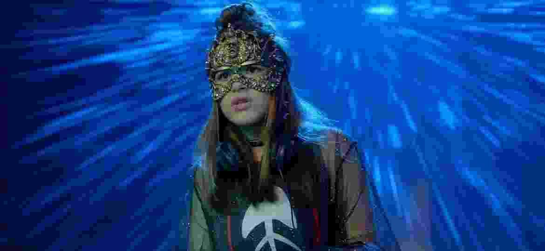 """Maisa Silva em """"Cinderela Pop"""" - Reprodução/YouTube"""