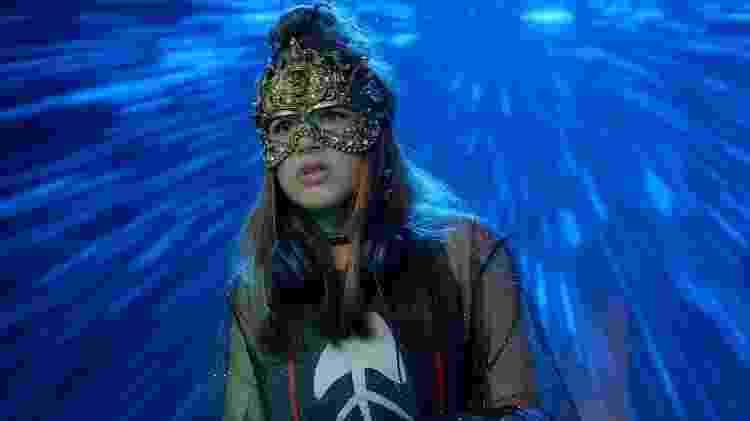 """Maisa Silva em """"Cinderela Pop"""" - Reprodução/YouTube - Reprodução/YouTube"""