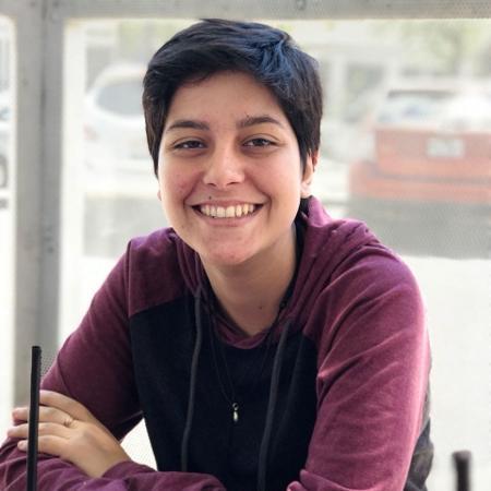 Beatriz só entendeu a importância de ir ao ginecologista quando foi infectada por HPV - Arquivo Pessoal