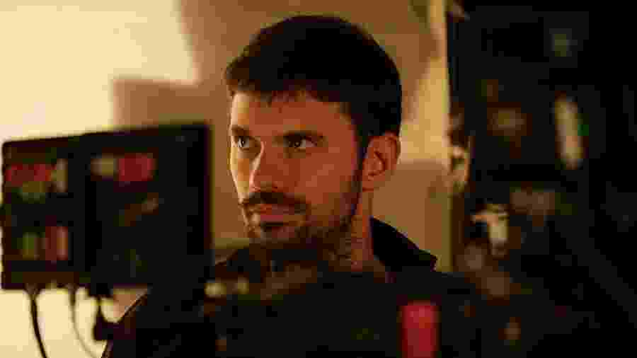 Ian SBF assinou com a O2 Filmes - Divulgação