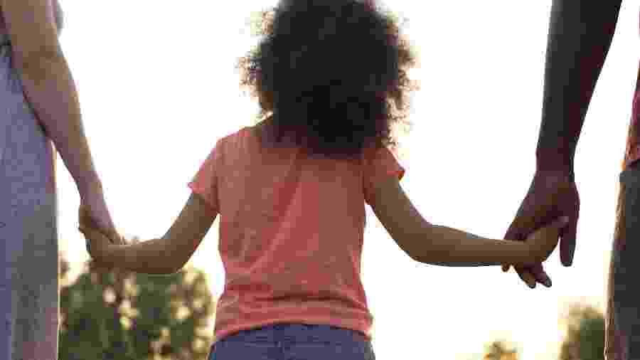 Medida protetiva é temporária e excepcional, mas é a alternativa mais recomendada pelo Estatuto da Criança e do Adolescente - Getty Images/iStockphoto