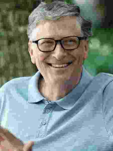 Bill Gates - Reprodução/Netflix