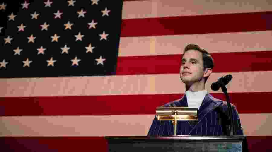Ben Platt é Payton Hobart em The Politician - Divulgação/Netflix