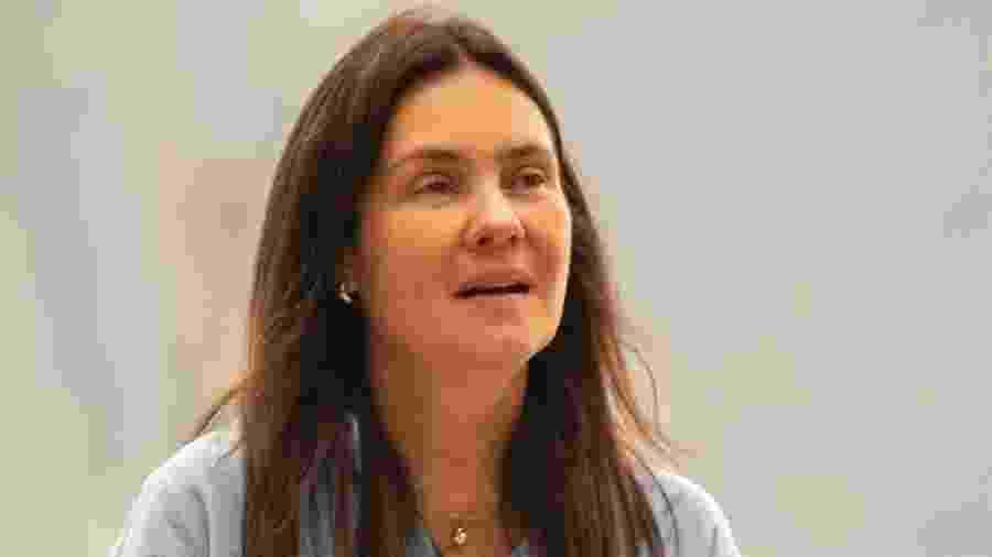 Adriana Esteves é Thelma - João Cotta/Globo