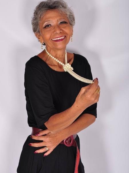 Sueli Rodrigues, 70, virou influenciadora por acaso - Arquivo pessoal