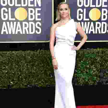 A atriz Reese Witherspoon - Valerie Macon/AFP - Valerie Macon/AFP