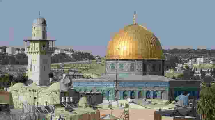 Esplanada das Mesquitas - Getty Images - Getty Images