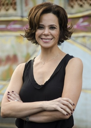 "Vanessa Gerbelli interpreta Ana em ""Malhação"" - Isabela Kassow/TV Globo"