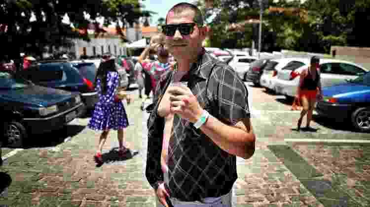 Beto Figueroa/UOL