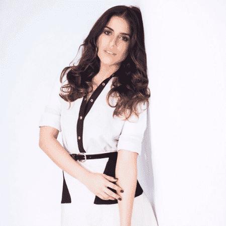 Camilla Camargo completa 32 anos - Reprodução/Instagram/zilucamargooficial