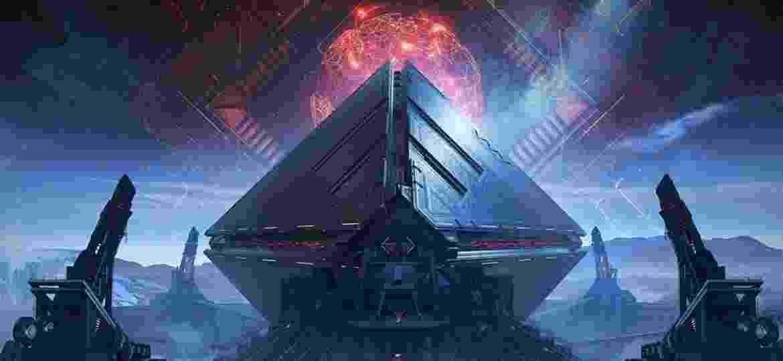 Destiny 2 - A Mente Bélica - Divulgação/Bungie