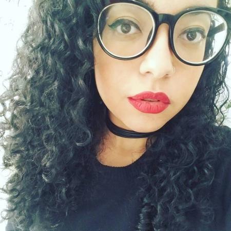 """Rebecca Barboza: """"Fui tomada por uma sensação de nojo"""" - Reprodução/Facebook"""