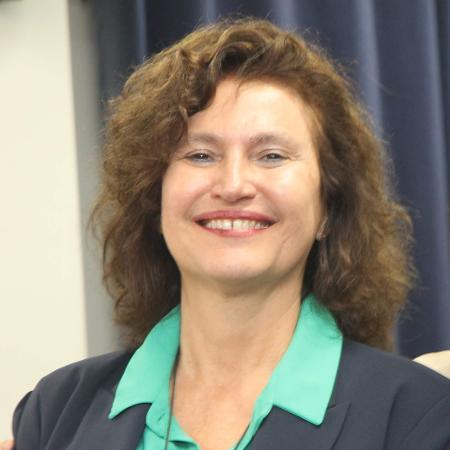 Tereza Exner, primeira corregedora mulher do MP-SP - Divulgação