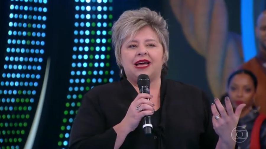 """Elaine de Melo foi a vencedora da primeira edição do """"No Limite"""" - Reprodução/Globo"""
