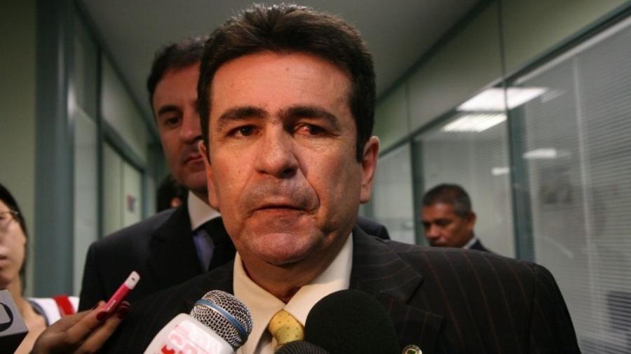Wallace Souza, ex-apresentador de TV - Divulgação