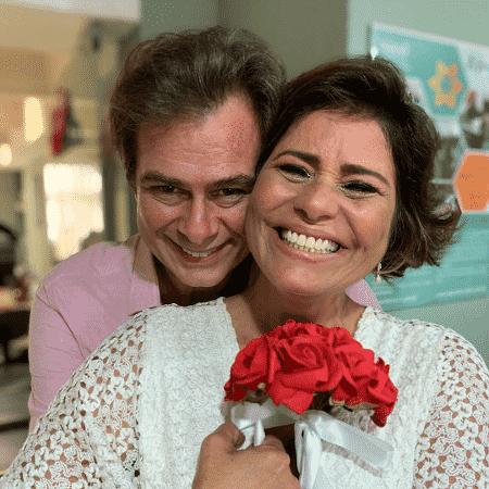 Rafael Vitti faz homenagem aos 25 anos de casados dos pais - Reprodução/Instagram/@rafaavitti