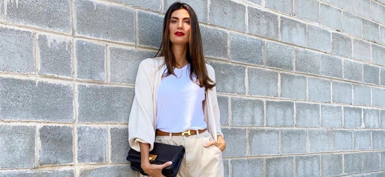 Isabela Fiorentino - Reprodução/Instagram