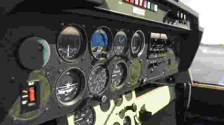 Microsoft Flight Simulator 2 - Divulgação/Microsoft - Divulgação/Microsoft
