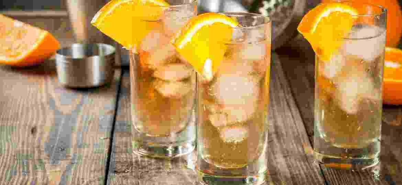 Versões artesanais e especias de tônica harmonizam melhor com mais tipos de bebida: vale inovar nos drinques - Getty Images