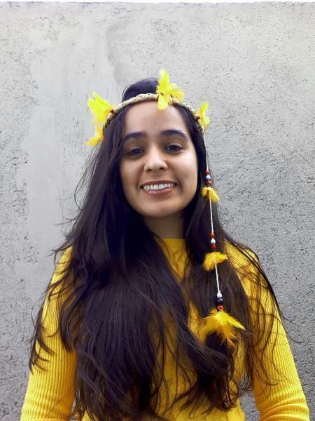 A escritora Geni Núñez - Divulgação