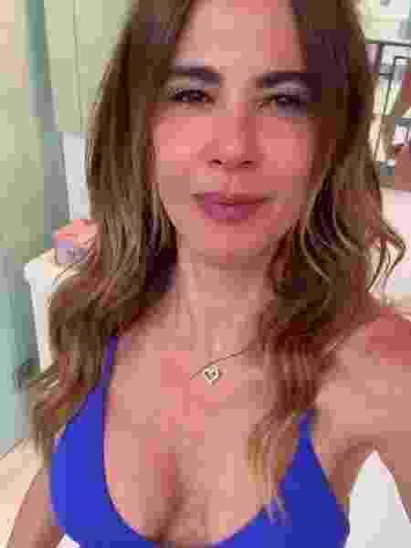 Luciana Gimenez mostrou modelos no Instagram - Reprodução/Instagram @lucianagimenez