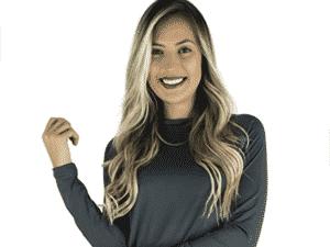 Camisa MVB Modas Térmica Feminina Segunda Pele - Divulgação - Divulgação