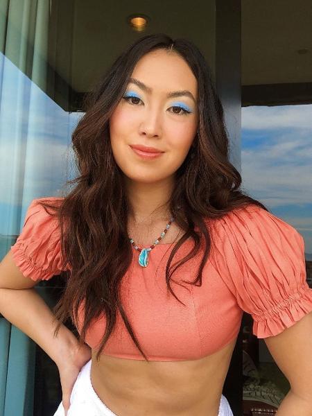 Ana Hikari, 1ª protagonista asiática da TV: 'Passei a vida reduzida a japa'  - 12/01/2021 - UOL Universa