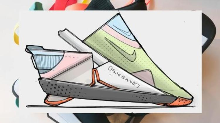 Nike GO FlyEase - Jugar - Jugar