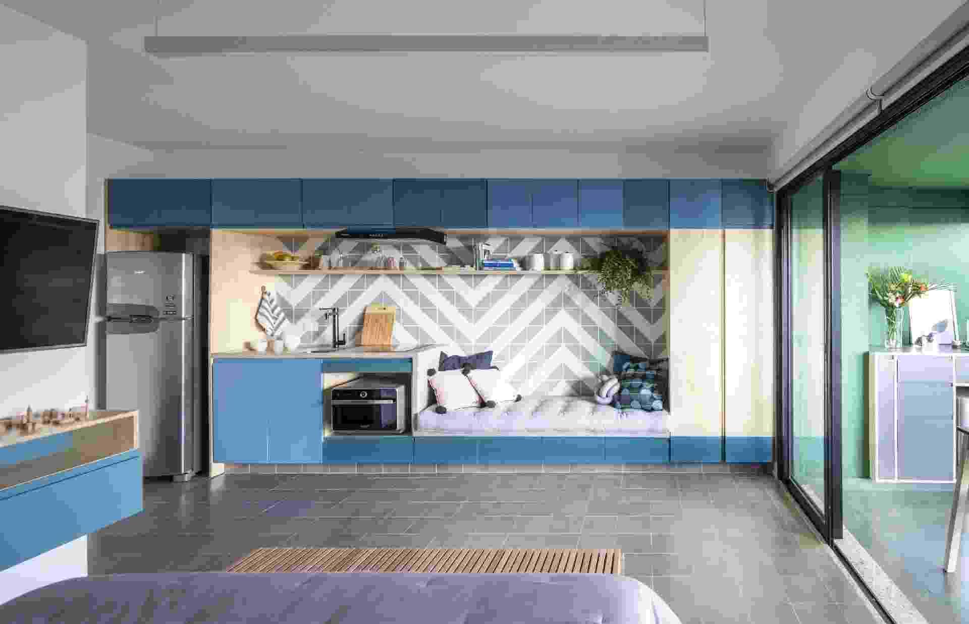 Iná Arquitetura - Microespaço - Maira Acayaba