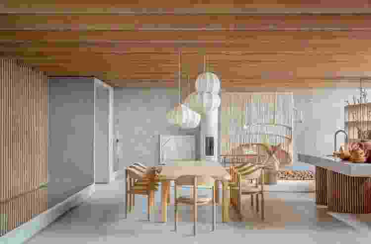 Tons Claros/Très Arquitetura - Denilson Machado - Denilson Machado