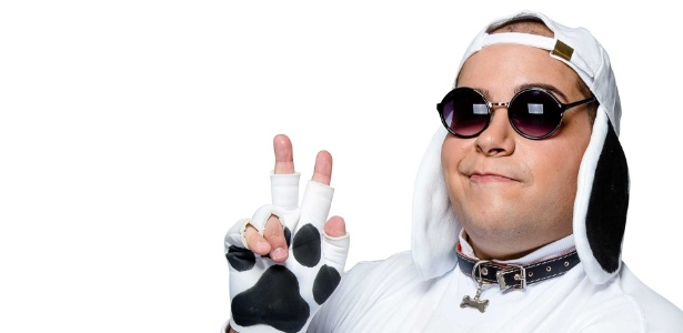 """Estrelado por Tiago Abravanel, o musical """"Meu Amigo Charlie Brown"""" será apresentado no Anhangabaú, neste domingo (22), às 17h - Caio Gallucci/Divulgação"""