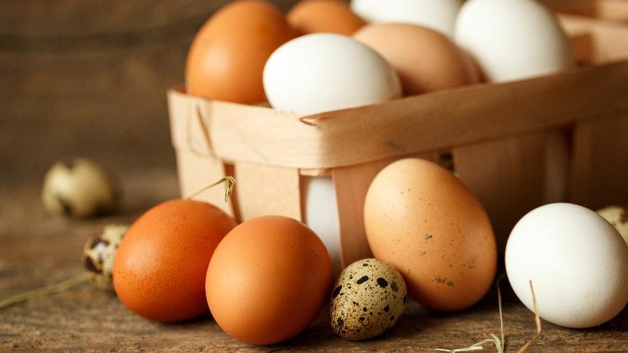 Ovos cozidos em água são a melhor maneira de consumo do alimento, de acordo com especialistas - iStock Images