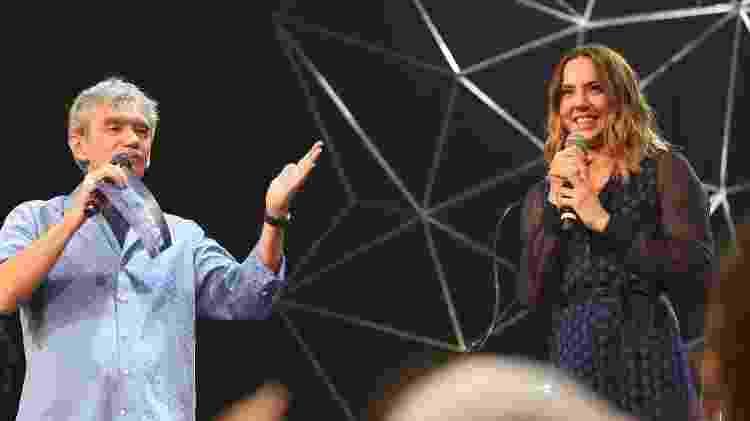 """A ex-Spice Girl Mel C será uma das atrações do """"Altas Horas"""" de Serginho Groisman, neste sábado, na Globo - Divulgação - Divulgação"""