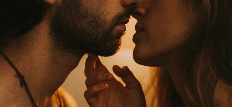 Sexo pode ficar melhor ainda se você explorar todo o corpo do parceiro - iStock
