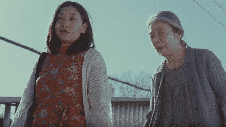 """""""Shoplifters"""", do japonês Hirokazu Kore-Eda - Divulgação - Divulgação"""