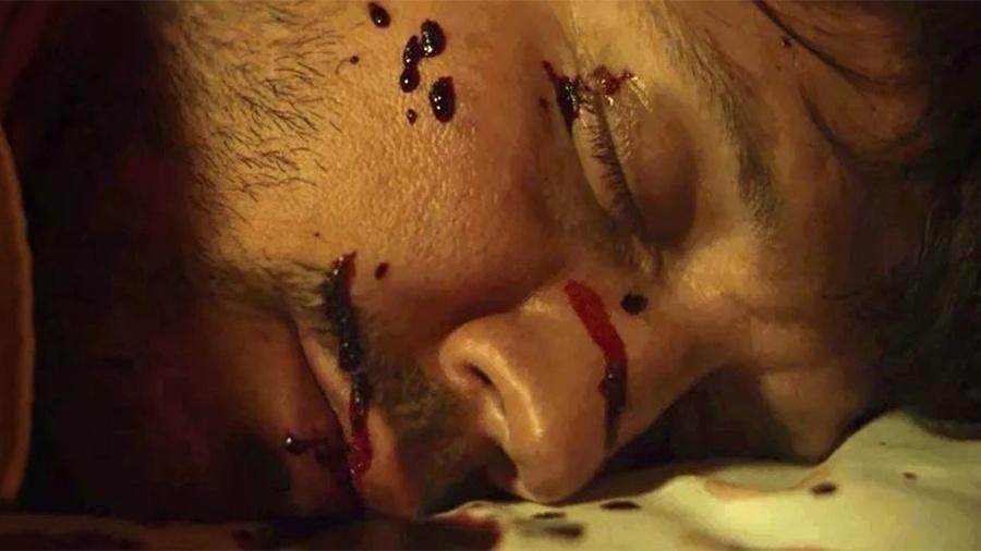 """Em """"Segundo Sol"""", Remy foi encontrado aparentemente morto - Reprodução/TV Globo"""