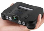 Nintendo diz não ter planos para lançar N64 Mini no momento (Foto: Reprodução)
