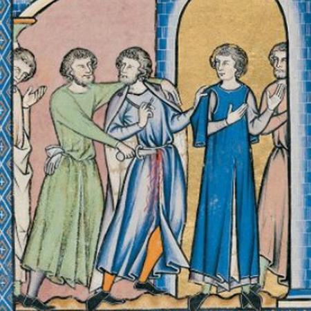 Migração de pessoas, causada pela fome, proliferou peste que matou um terço do Império Romano do oriente - Reprodução