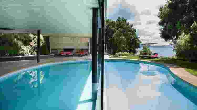 Divulgação/Hotel Antumalal