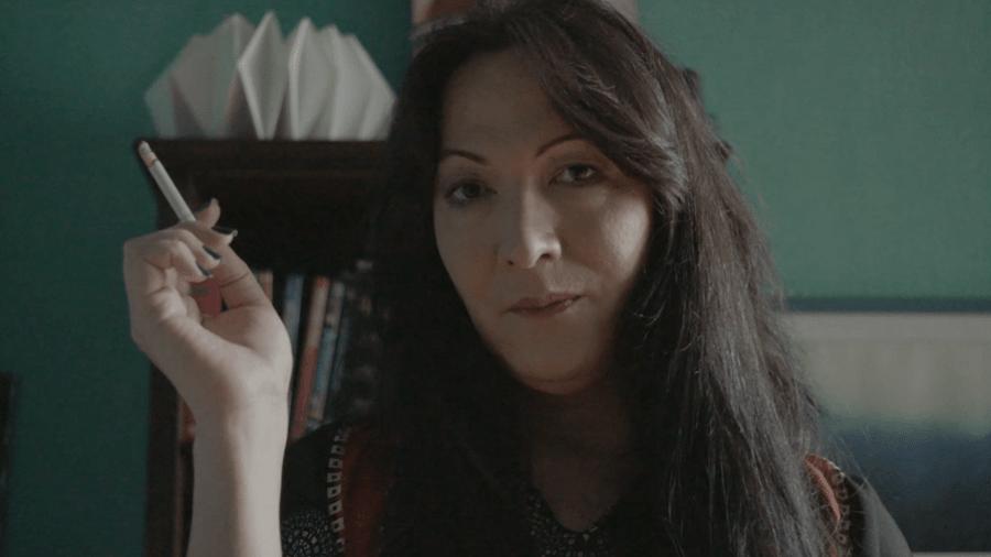 Cineasta Júlia Katharine conquistou o primeiro prêmio Helena Ignez dado a uma pessoa transexual - Divulgação