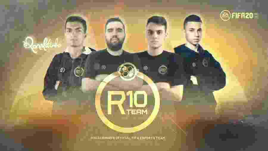 R10 Team - Reprodução/R10 Team