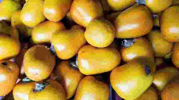maná frutas exóticas - iStock - iStock