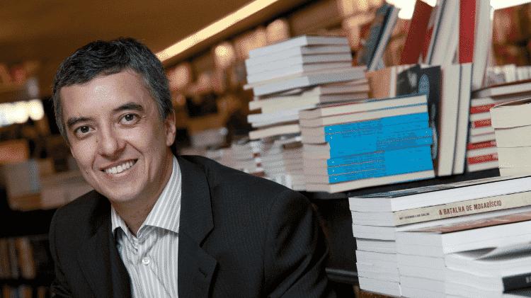 Jorge Félix - Arquivo pessoal - Arquivo pessoal